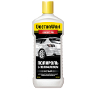 Полироль DOCTOR WAX DW8409