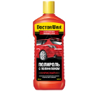 Полироль DOCTOR WAX DW8417