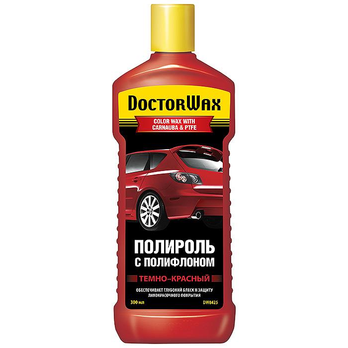 цены на Полироль Doctor wax Dw8425  в интернет-магазинах