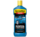 Полироль DOCTOR WAX DW8441