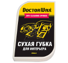 Губка DOCTOR WAX DW8625