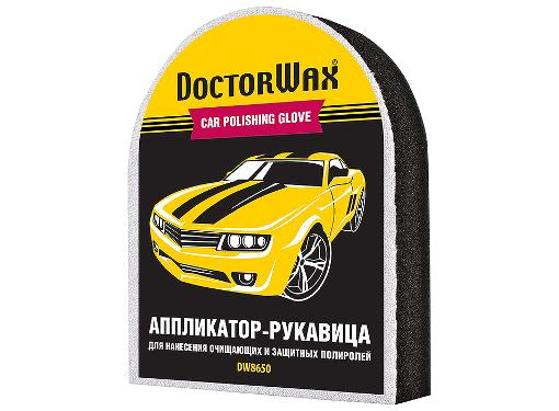 Аппликатор DOCTOR WAX DW8650