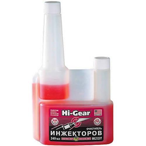 Купить Очиститель Hi gear Hg3237