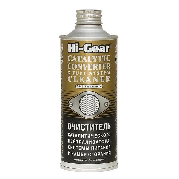 цены на Очиститель Hi gear Hg3270  в интернет-магазинах