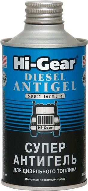 Суперантигель Hi gear Hg3426 смазка hi gear hg 5503 универсальная