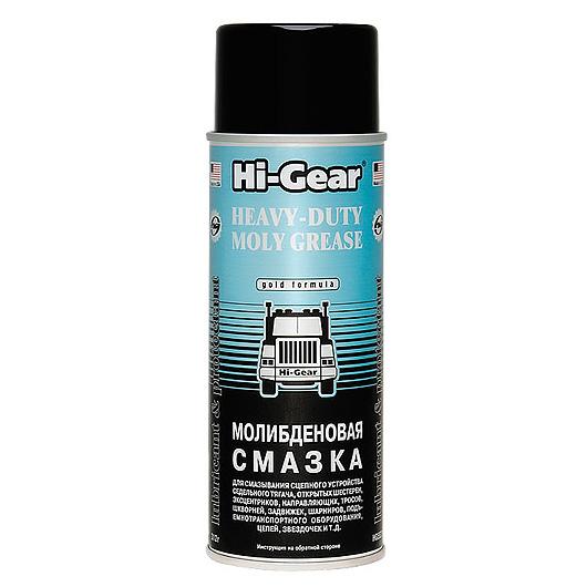 Смазка Hi gear Hg5531 смазка hi gear hg 5503 универсальная