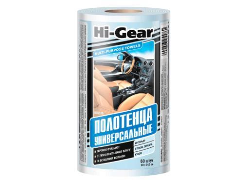 Универсальные автомобильные полотенца HI GEAR HG5586
