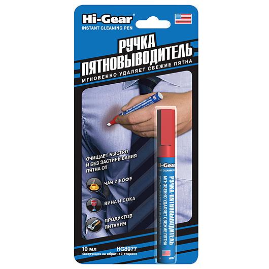 Пятновыводитель Hi gear Hg8977