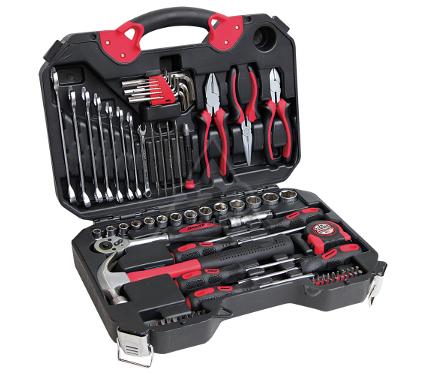 Набор инструментов ZIPOWER PM3963