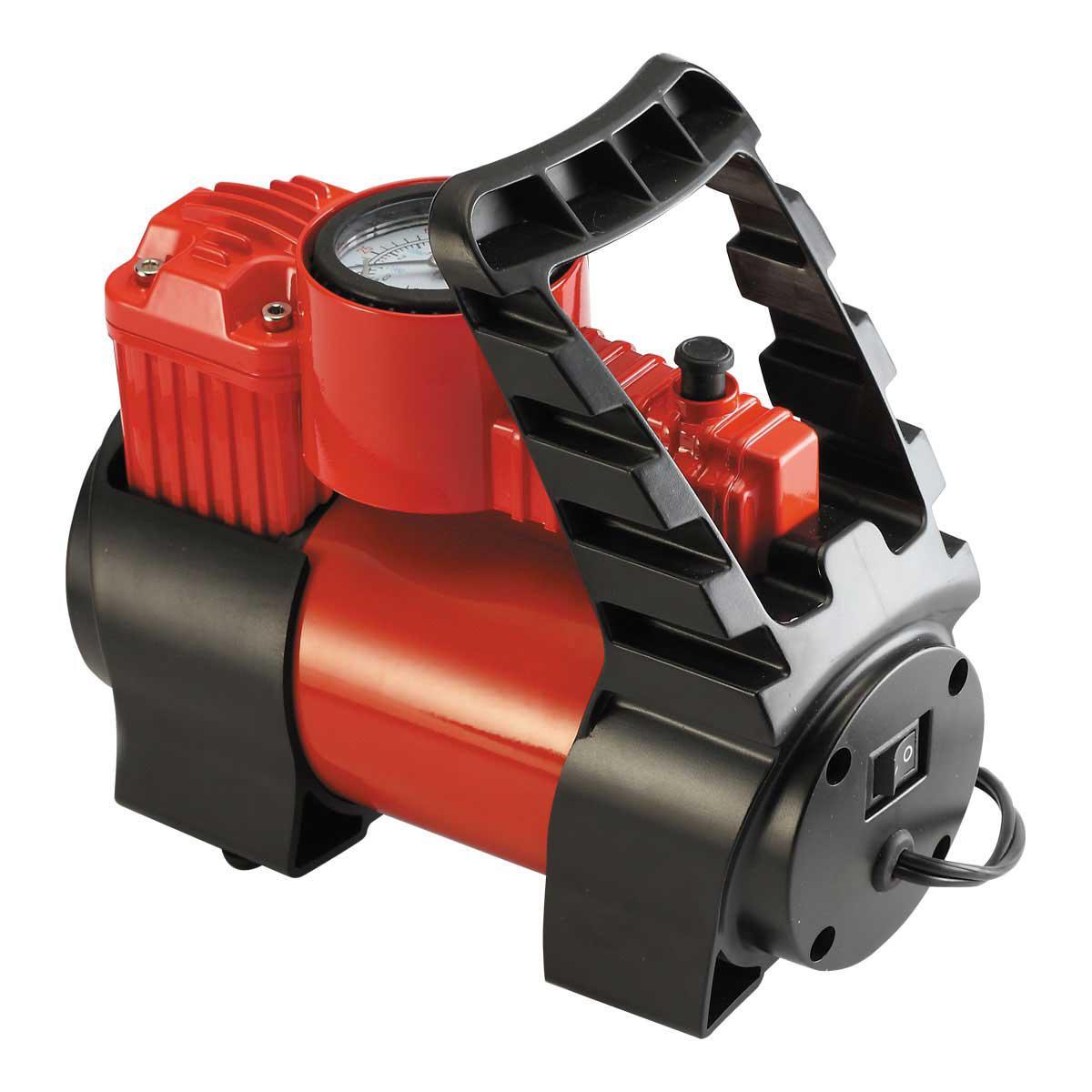 Автомобильный компрессор Zipower Pm6506