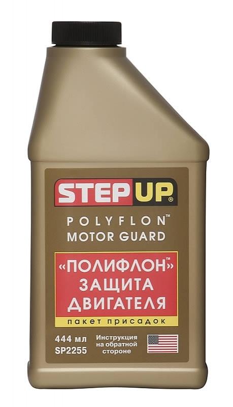 Купить Защита Step up Sp2255
