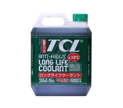 Антифриз TCL LLC01229