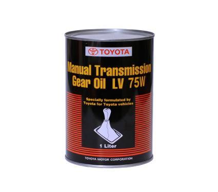 Масло трансмиссионное TOYOTA 08885-81007