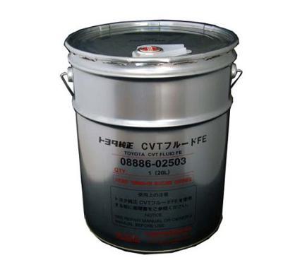 Жидкость TOYOTA 08886-02503