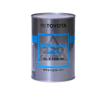 Масло трансмиссионное TOYOTA 08885-02106