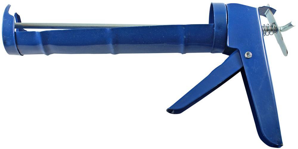 Пистолет для герметика Skrab 26180 пистолет для герметика sparta 886475