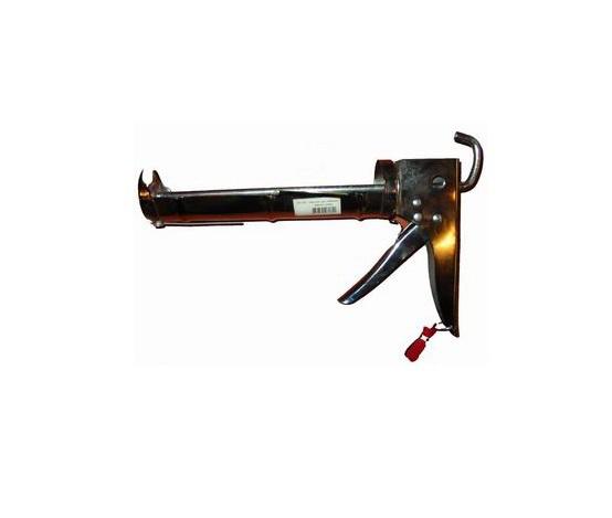 Пистолет для герметика Skrab 26185 пистолет для герметика sparta 886475