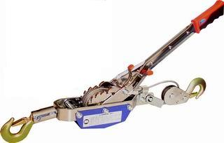Лебедка Skrab 26443 НР-121d