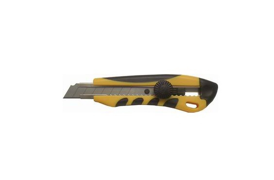 Нож строительный Skrab 26751
