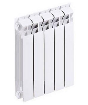 цена на Радиатор биметаллический Rifar Base 350x4