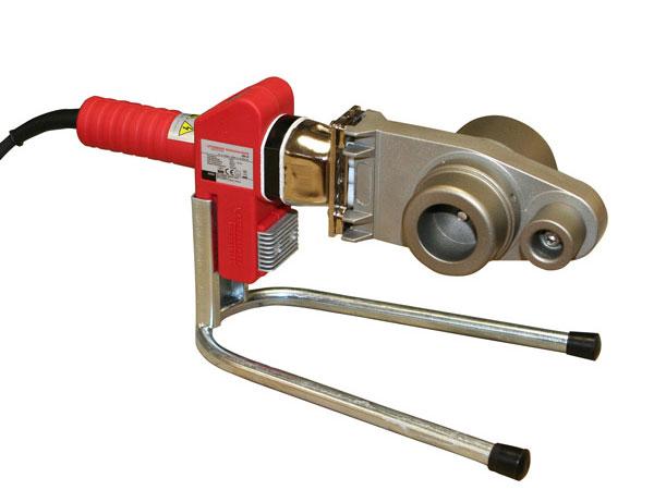 Аппарат для сварки пластиковых труб Rothenberger Ровелд Р63Т set аппарат для сварки полипропиленовых труб bort brs 2000