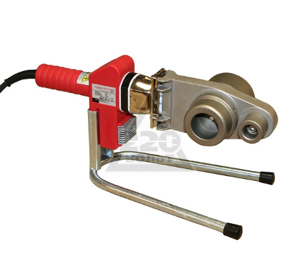 Аппарат для сварки пластиковых труб ROTHENBERGER Ровелд Р63Т Set
