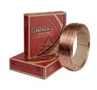 Проволока сварочная LINCOLN SG2 ф 1.6мм кассета 15кг
