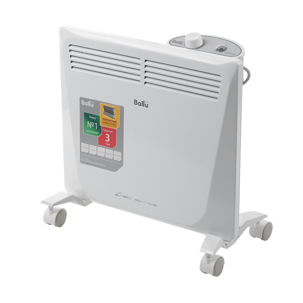 Электрический конвектор Ballu Enzo bec/ezmr-500 электрический конвектор ballu 1 5 квт в барнауле