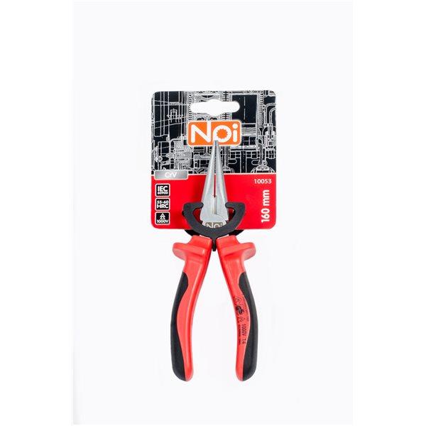 Плоскогубцы Npi 10053 плоскогубцы диэлектрические truper t200 8x 12350