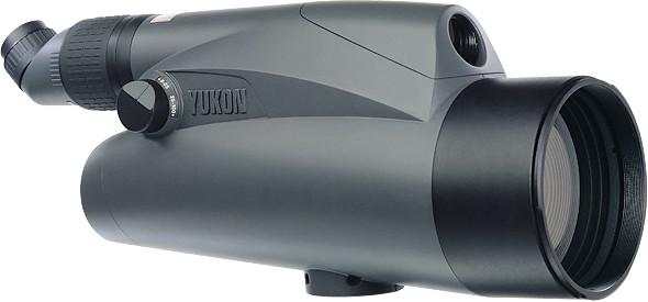Зрительная труба Yukon 100х от 220 Вольт