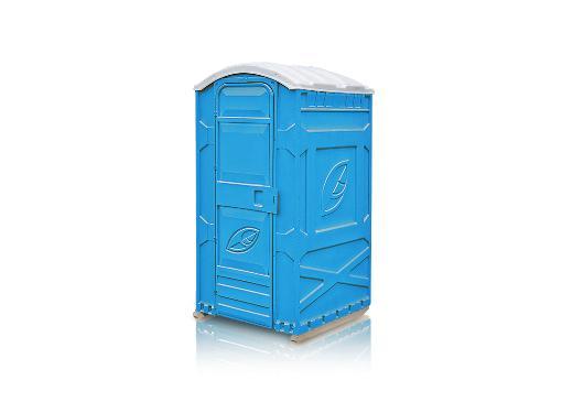 Туалетная кабина ЭКОЛАЙТ Эколайт Дачник