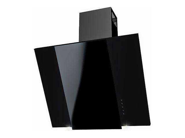 Вытяжка Lex Polo 600 black уровень stabila тип 80аm 200 см 16070