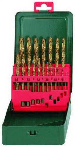 Набор сверл Metabo 627156000 набор инструментов metabo 630452000