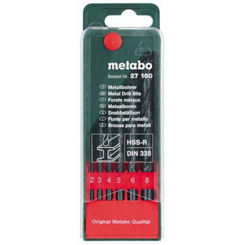 Купить Набор Сверл Metabo 627160000
