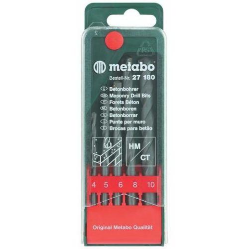 Купить Набор Сверл Metabo 627180000