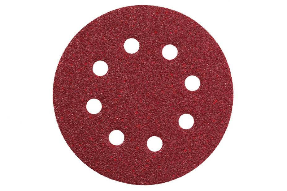 Круг фибровый Metabo 631226000 круг фибровый fit 39642