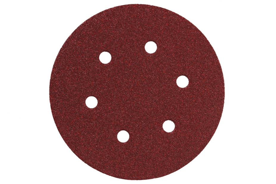 Круг фибровый Metabo 624001000 круг фибровый skil для 7520 2 610 z03 992