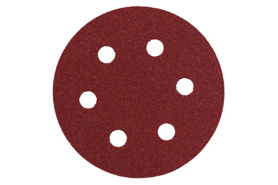 Круг фибровый Metabo 624043000 круг фибровый fit 39642