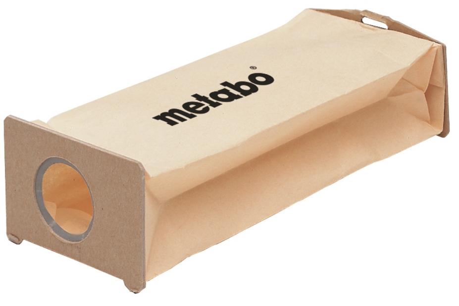 Мешок Metabo 631288000 казань мусорный мешок для пылесоса