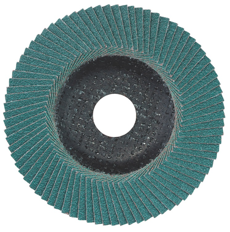 Круг Лепестковый Торцевой (КЛТ) Metabo 623115000 круг лепестковый торцевой клт энкор 20511
