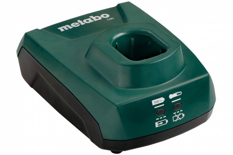 Зарядное устройство Metabo 627053000