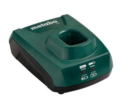 Зарядное устройство METABO 12В NiCd (627053000)