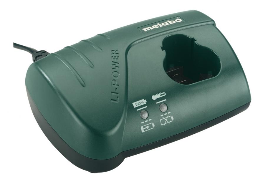 Зарядное устройство Metabo 627064000
