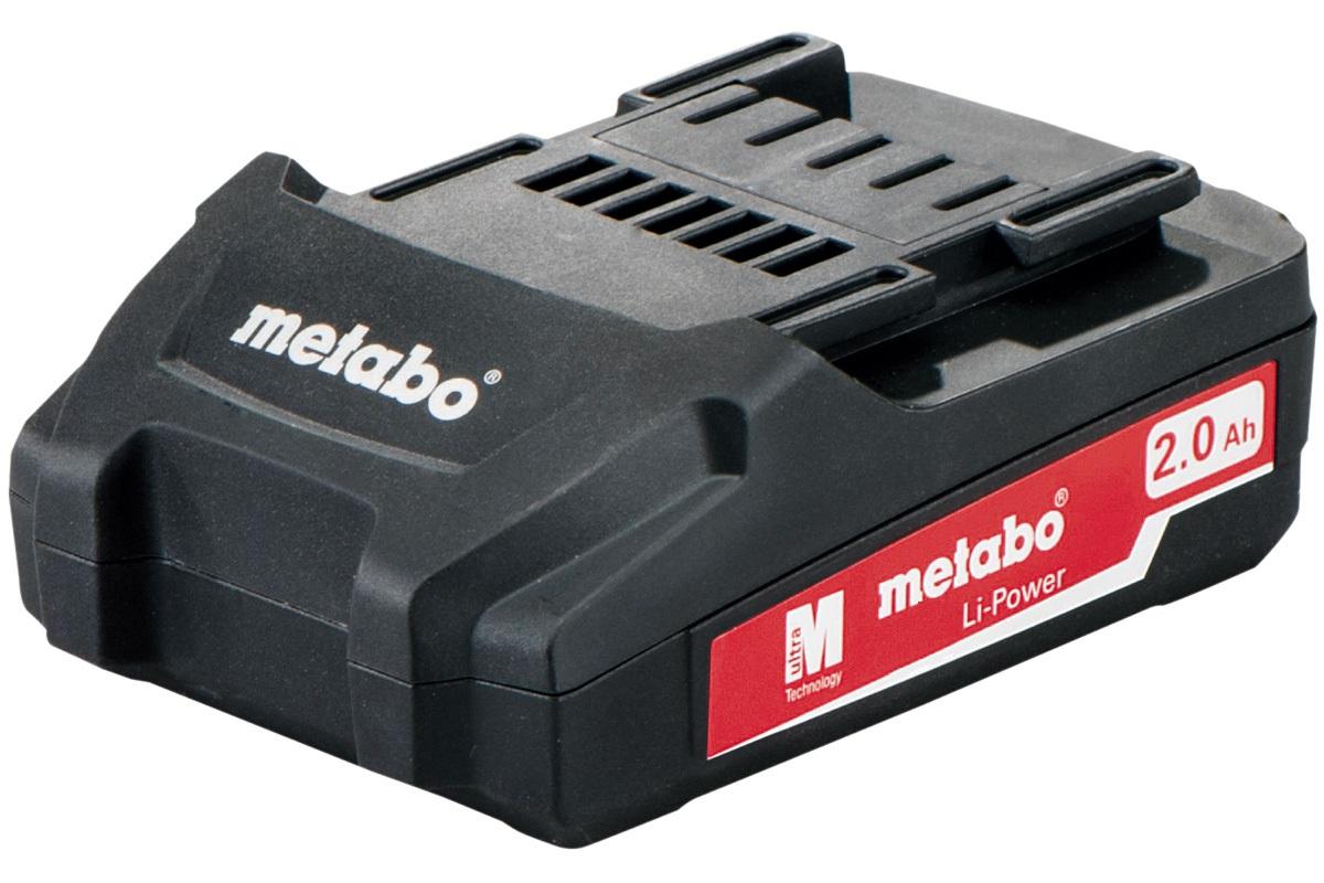 Аккумулятор Metabo 625595000 hp as615aa