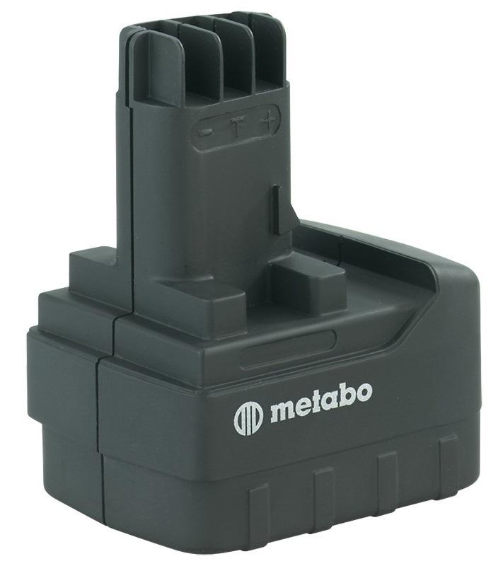 Аккумулятор Metabo 631729000 аккумулятор
