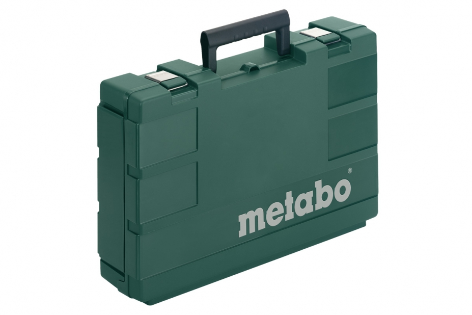 Кейс Metabo Mc 20 ws