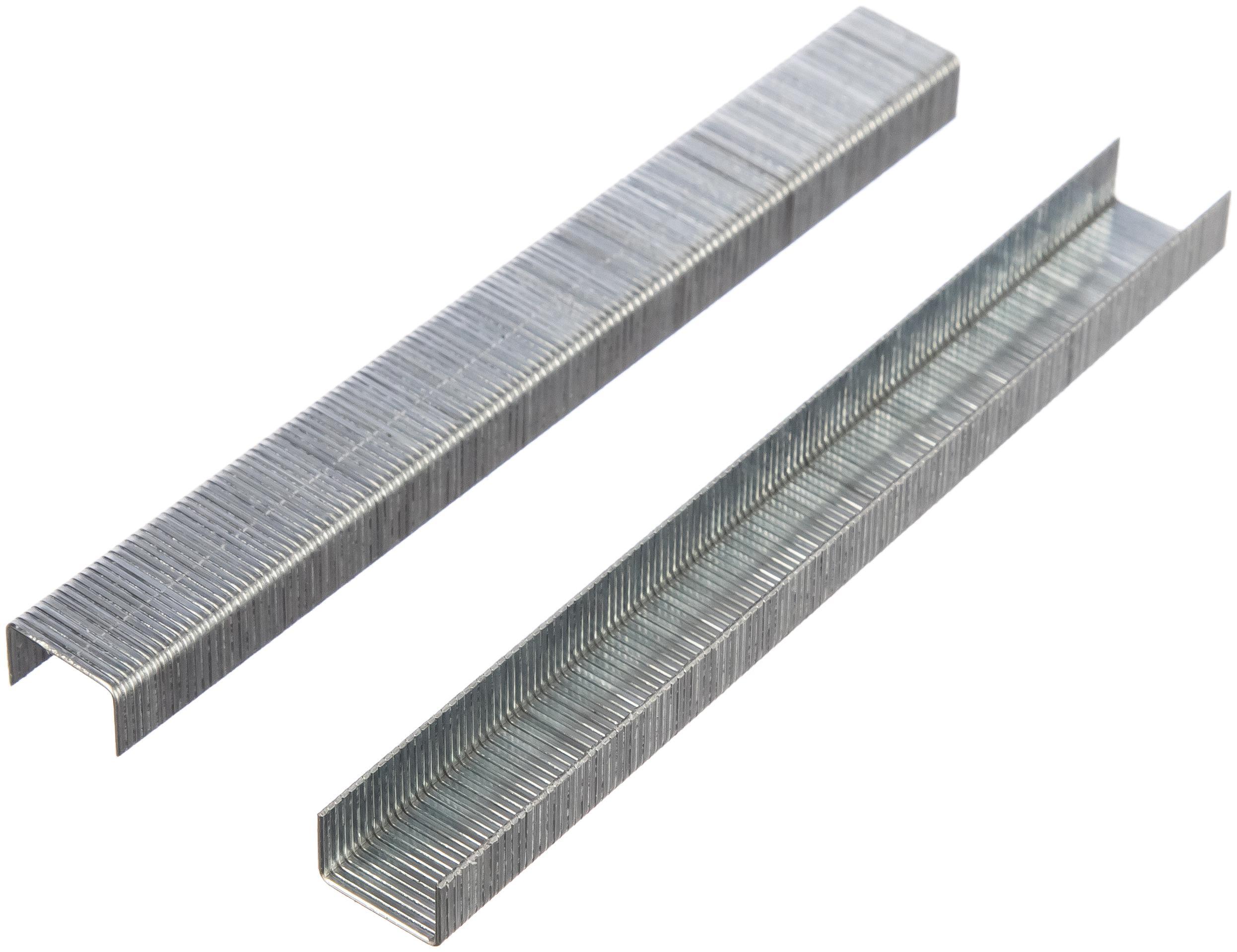 Скобы для степлера Metabo 630578000