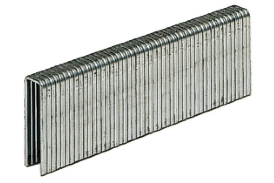 Скобы для степлера Metabo 630905000 набор бит metabo 626701000 26 предм