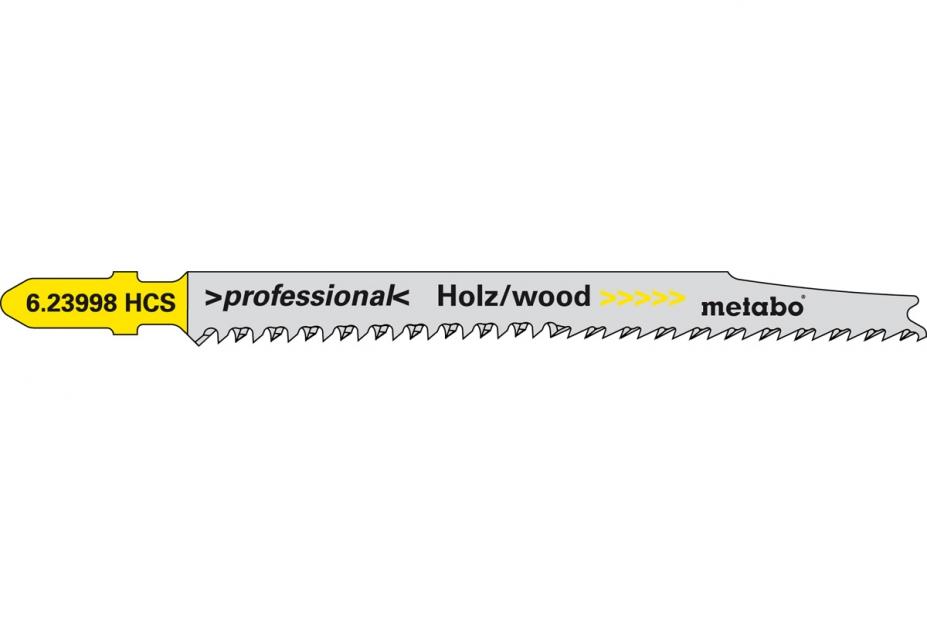 Пилки для лобзика Metabo 623998000  - Купить