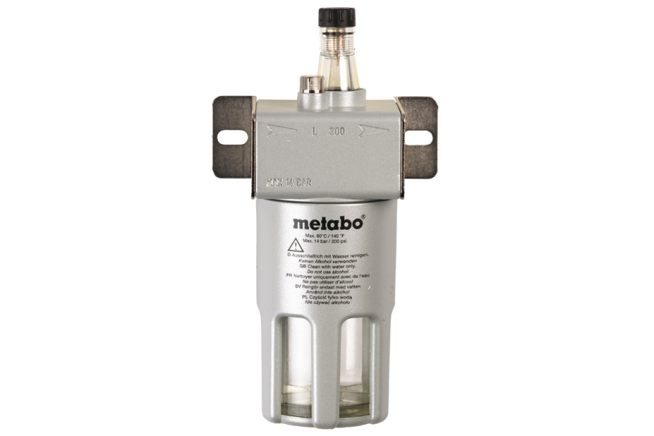 Масленка Metabo 901063796